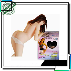 Alat Bantu Sex Boneka Full Body Elektrik